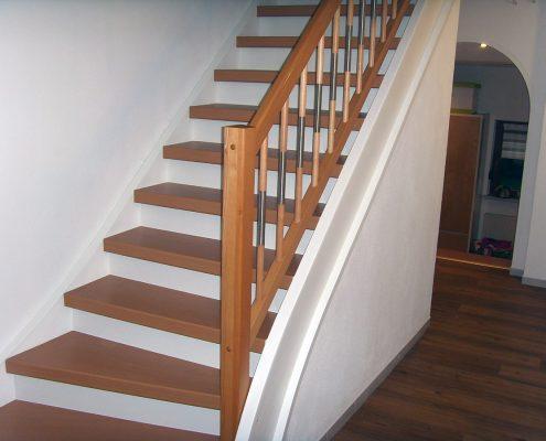 Treppen Cover
