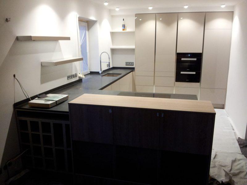 Küche #1