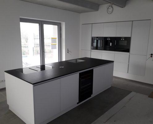 Weitere Küchenprojekte 2019
